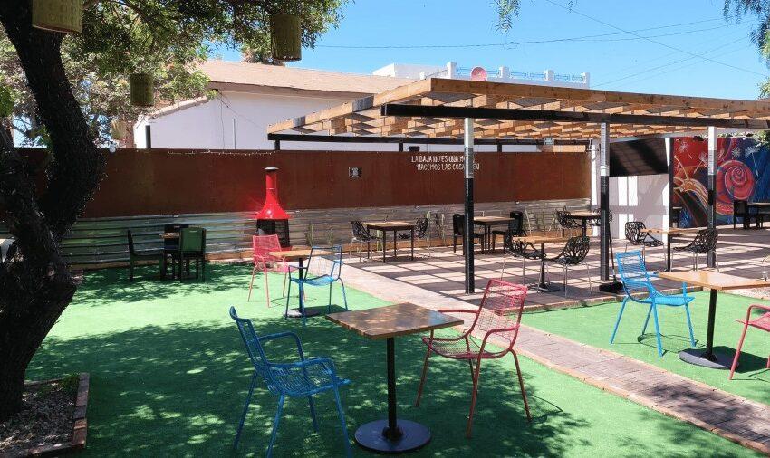 El Local by Slow Burger abre nueva ubicación en céntrica colonia Revolución de Tijuana