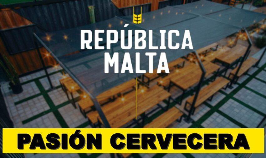 Conoce los detalles de la re-apertura de República Malta en Tijuana