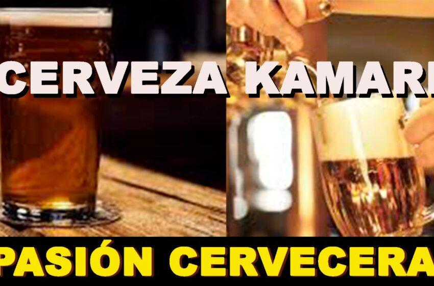 Pasión Cervecera con el famoso Charlie Kaminari