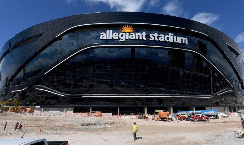 Constallation Brands patrocinador oficial de Las Vegas Raiders, Los Angeles Chargers y Los Angeles Rams