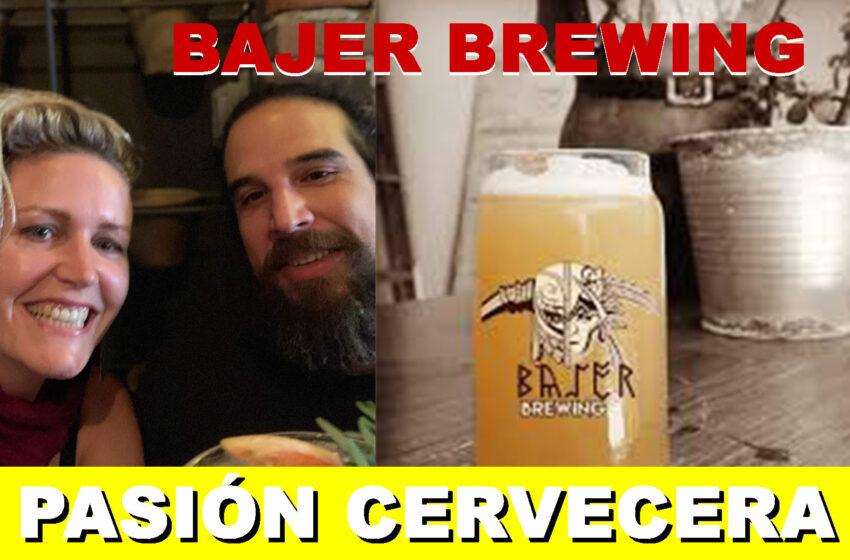 Bajer, el toque nórdico de la cerveza en Tijuana