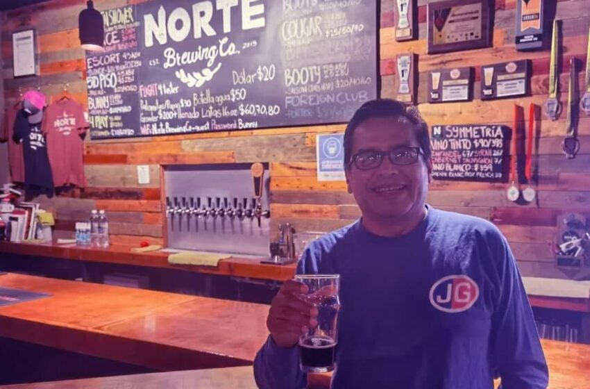 Norte Brewing Co. no permite conductas inapropiadas que afecten a sus clientes